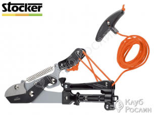 Сучкоріз Stocker 530 Combisystem до Комбісистеми з коваделцем (Штокер)
