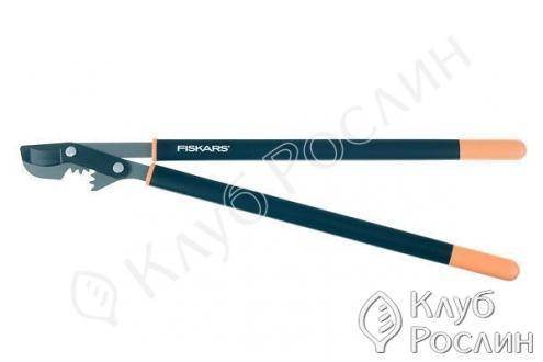 Сучкоріз Fiskars PowerGear Steel 112470 (L)