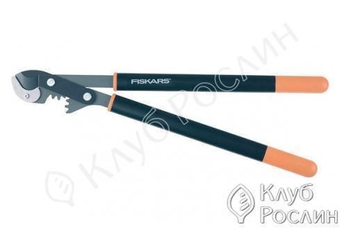 Сучкоріз Fiskars PowerGear Steel 112380 (M)