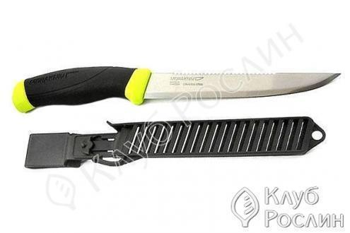 Нож Mora Fishing comfort scaler 150