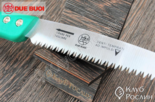 Пила Due Buoi RS 210/24